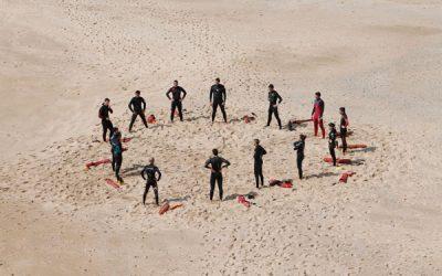 The anatomy behind employee turnover: Staff Training